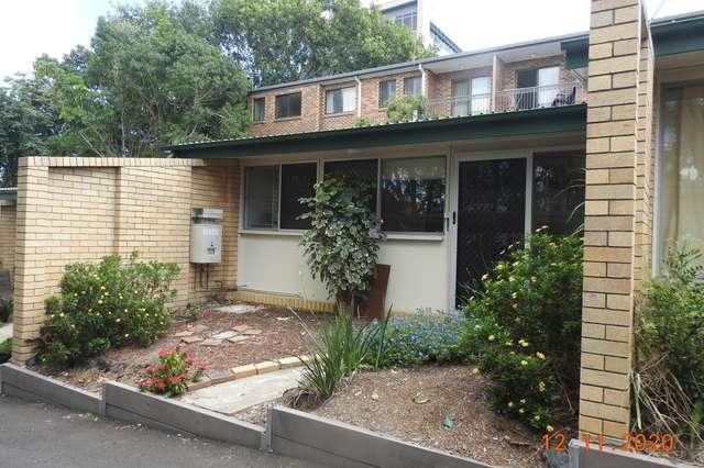 3/15 Foxton Street, Indooroopilly QLD 4068