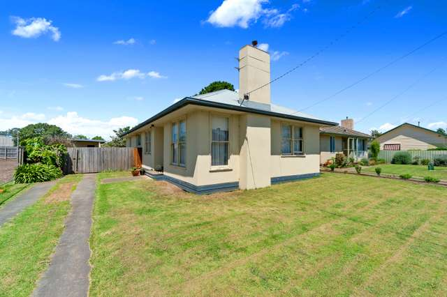 4 Campbell Court, Sale VIC 3850