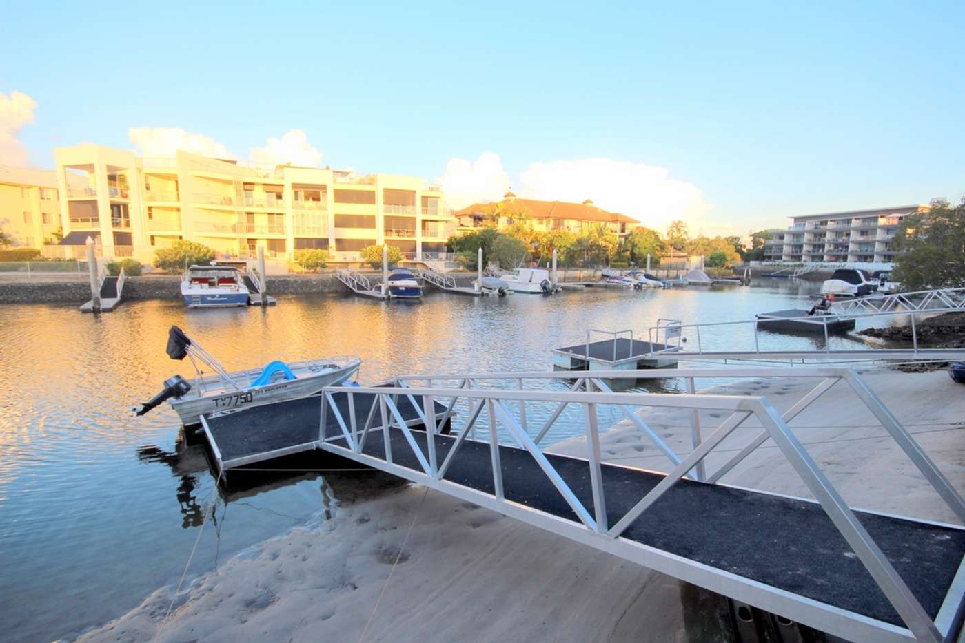 Main view of Homely unit listing, 7/79 Bayview Street, Runaway Bay QLD 4216