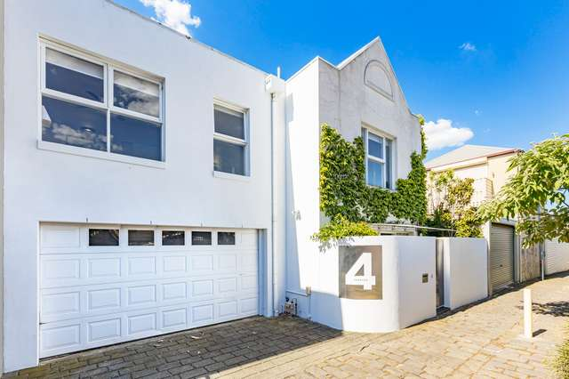 4 Forster Street, South Yarra VIC 3141