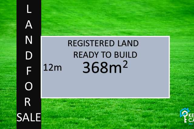 LOT REGISTERED LAND/CALL US NOW VICTORY ROAD, Colebee NSW 2761