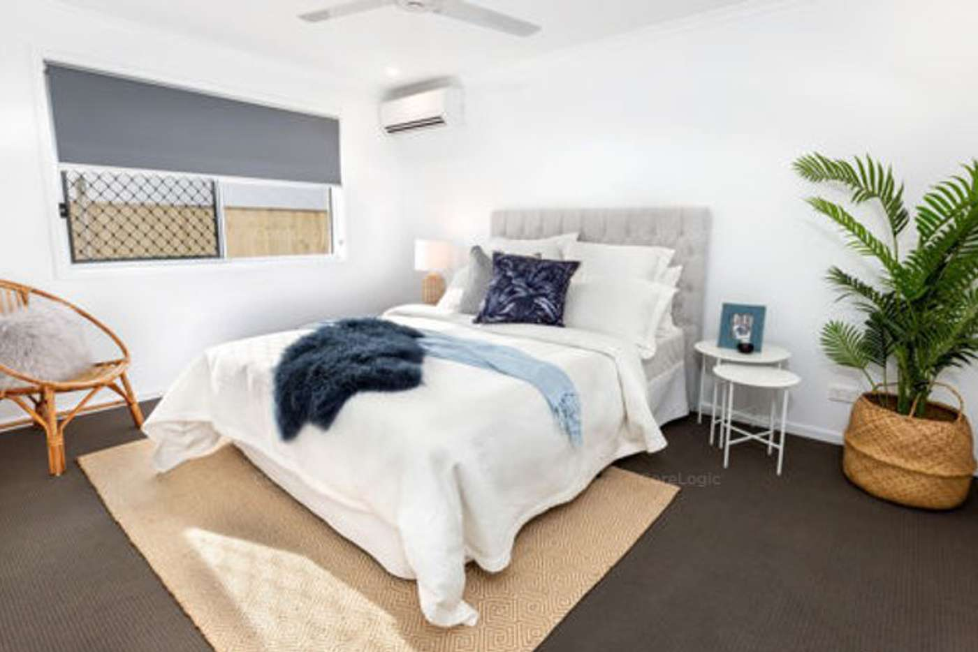 Main view of Homely semiDetached listing, 2/18 Proteous Street, Burpengary QLD 4505