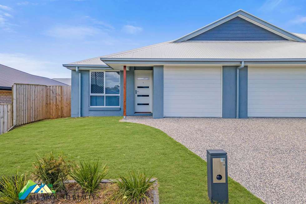 Second view of Homely semiDetached listing, 2/18 Proteous Street, Burpengary QLD 4505