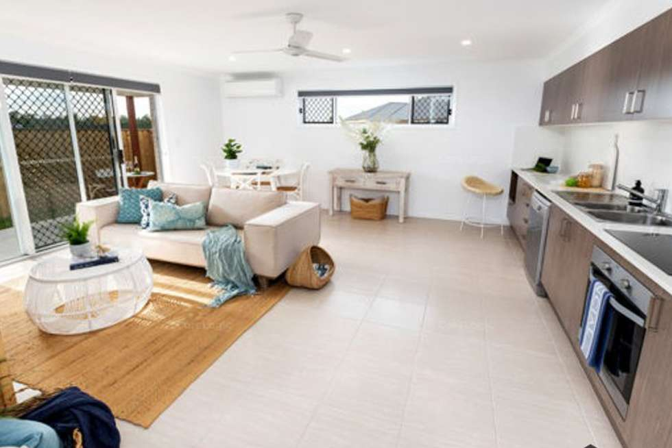 Third view of Homely semiDetached listing, 2/18 Proteous Street, Burpengary QLD 4505