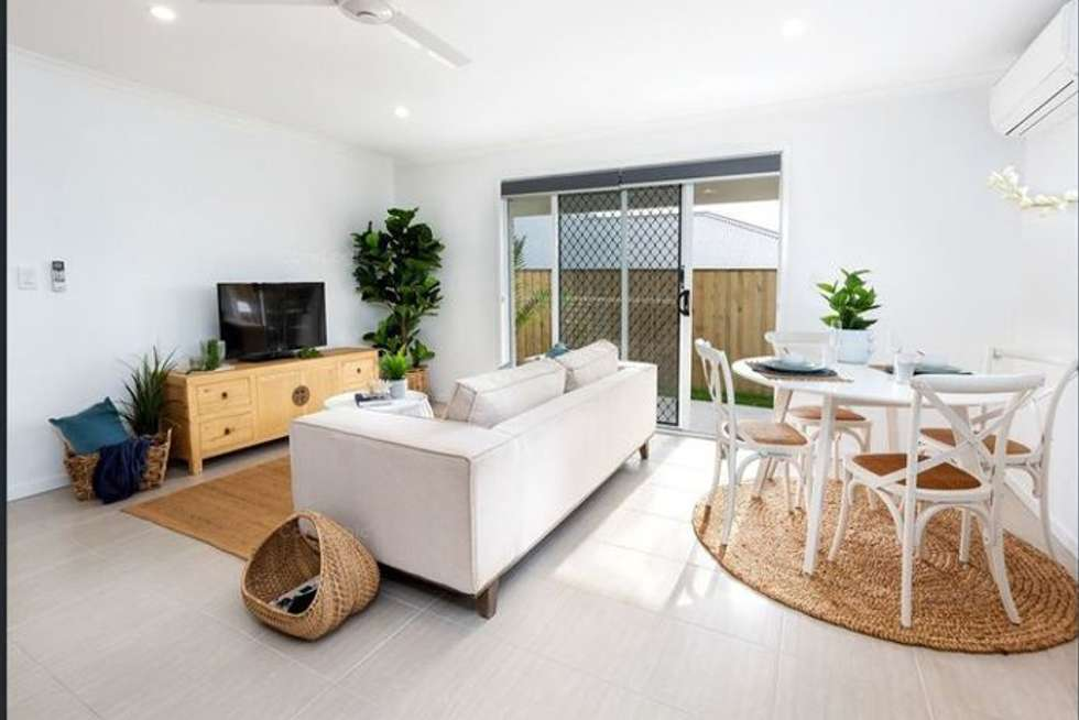 Fourth view of Homely semiDetached listing, 2/18 Proteous Street, Burpengary QLD 4505
