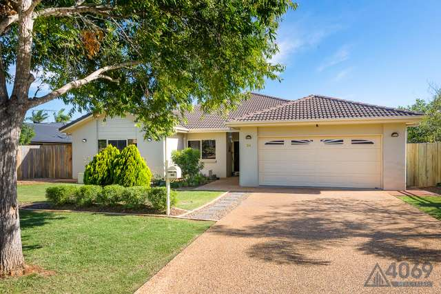 24 Glenwood Place, Moggill QLD 4070