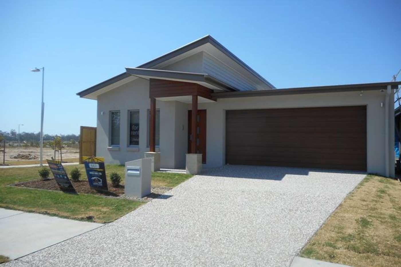 Main view of Homely house listing, 48 Darlington Drive, Yarrabilba QLD 4207
