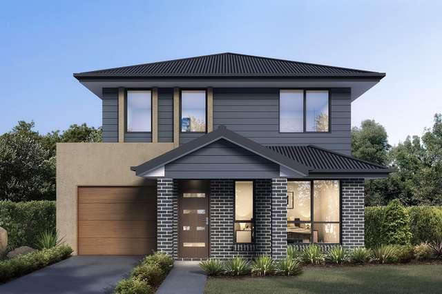 346 Sandlewood Crescent, Colebee NSW 2761