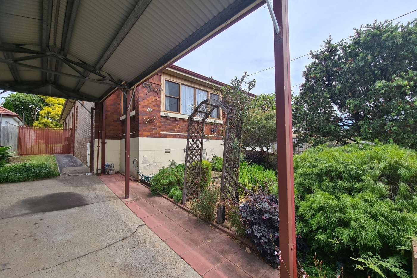 Main view of Homely house listing, 43a Mimosa Street, Bexley NSW 2207