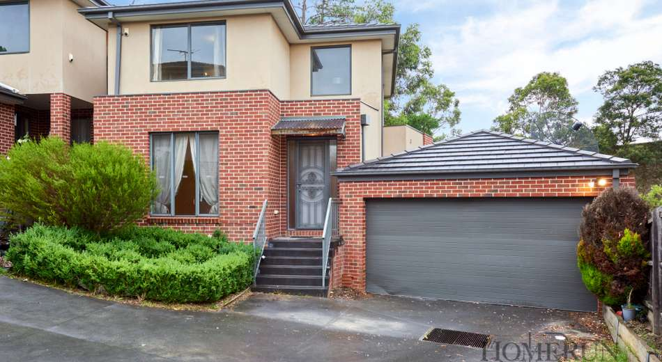 2/46 Gedye Street, Doncaster East VIC 3109