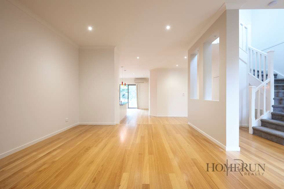 Second view of Homely townhouse listing, 2/46 Gedye Street, Doncaster East VIC 3109