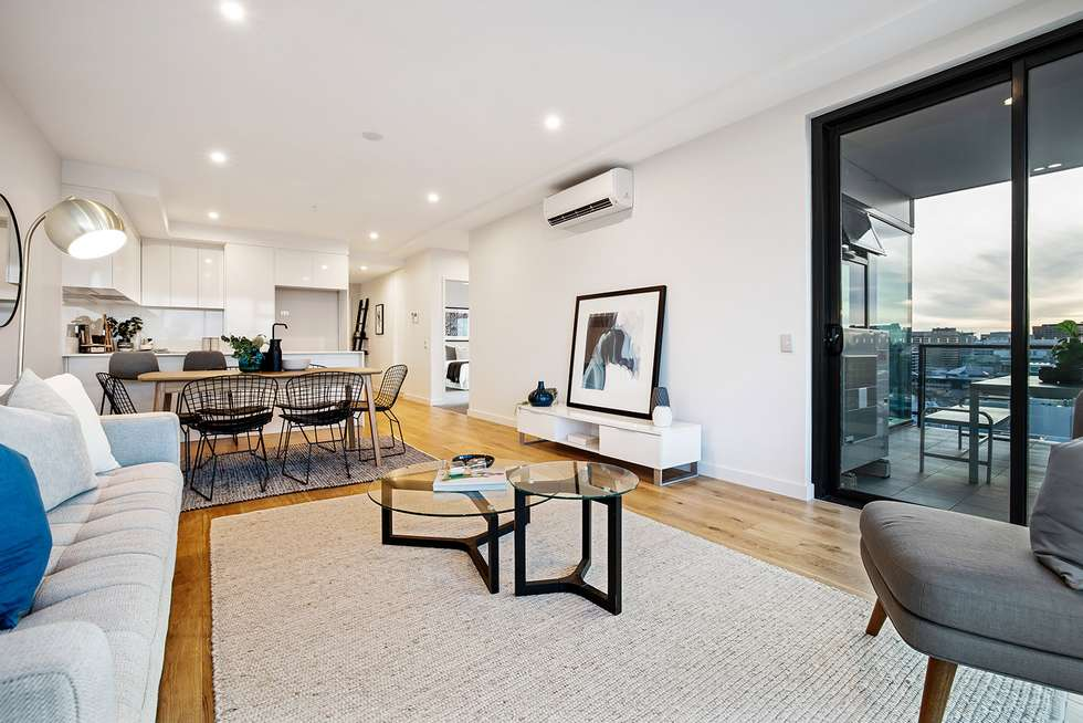 Fourth view of Homely apartment listing, 1206/297 Pirie Street, Adelaide SA 5000
