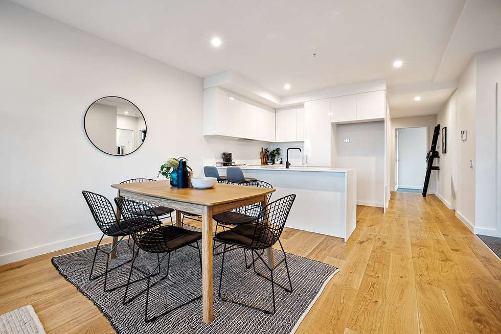 Fifth view of Homely apartment listing, 1206/297 Pirie Street, Adelaide SA 5000