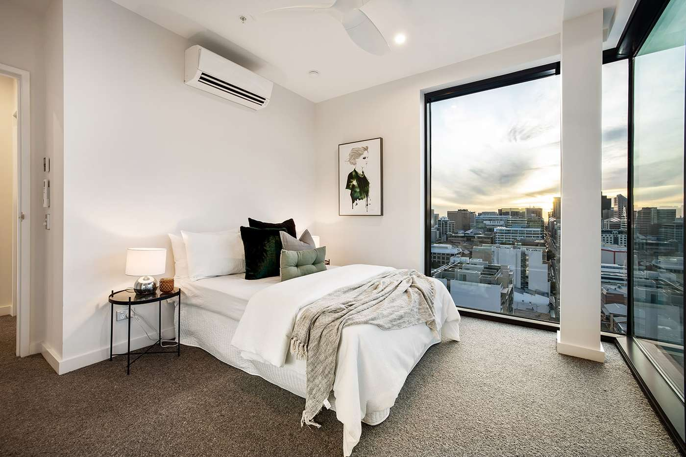 Seventh view of Homely apartment listing, 1206/297 Pirie Street, Adelaide SA 5000