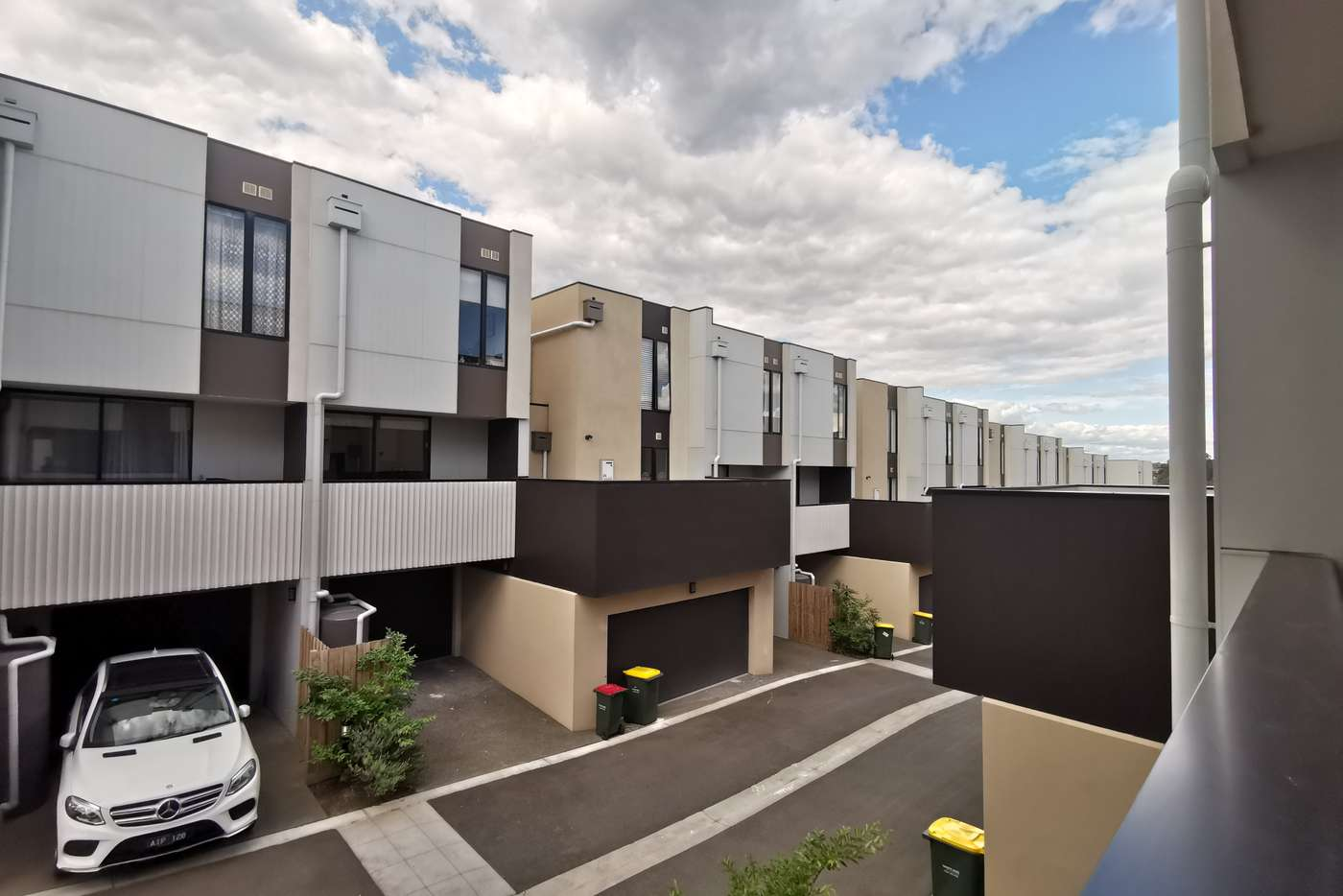 Main view of Homely townhouse listing, 86 Harvest Court, Doncaster VIC 3108