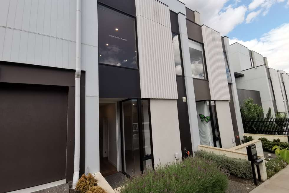 Second view of Homely townhouse listing, 86 Harvest Court, Doncaster VIC 3108