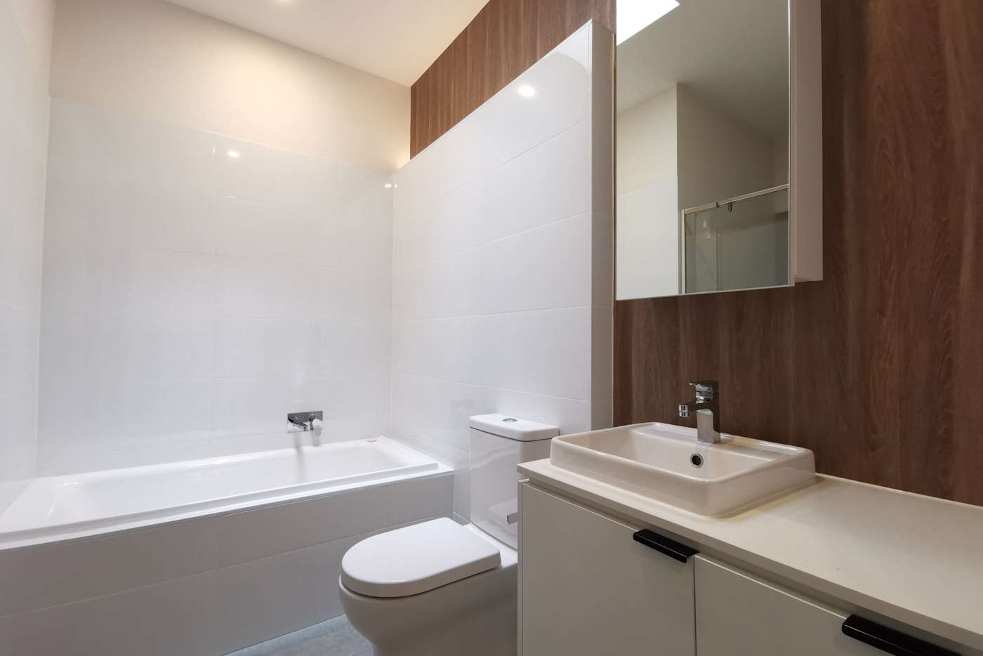 Sixth view of Homely townhouse listing, 86 Harvest Court, Doncaster VIC 3108