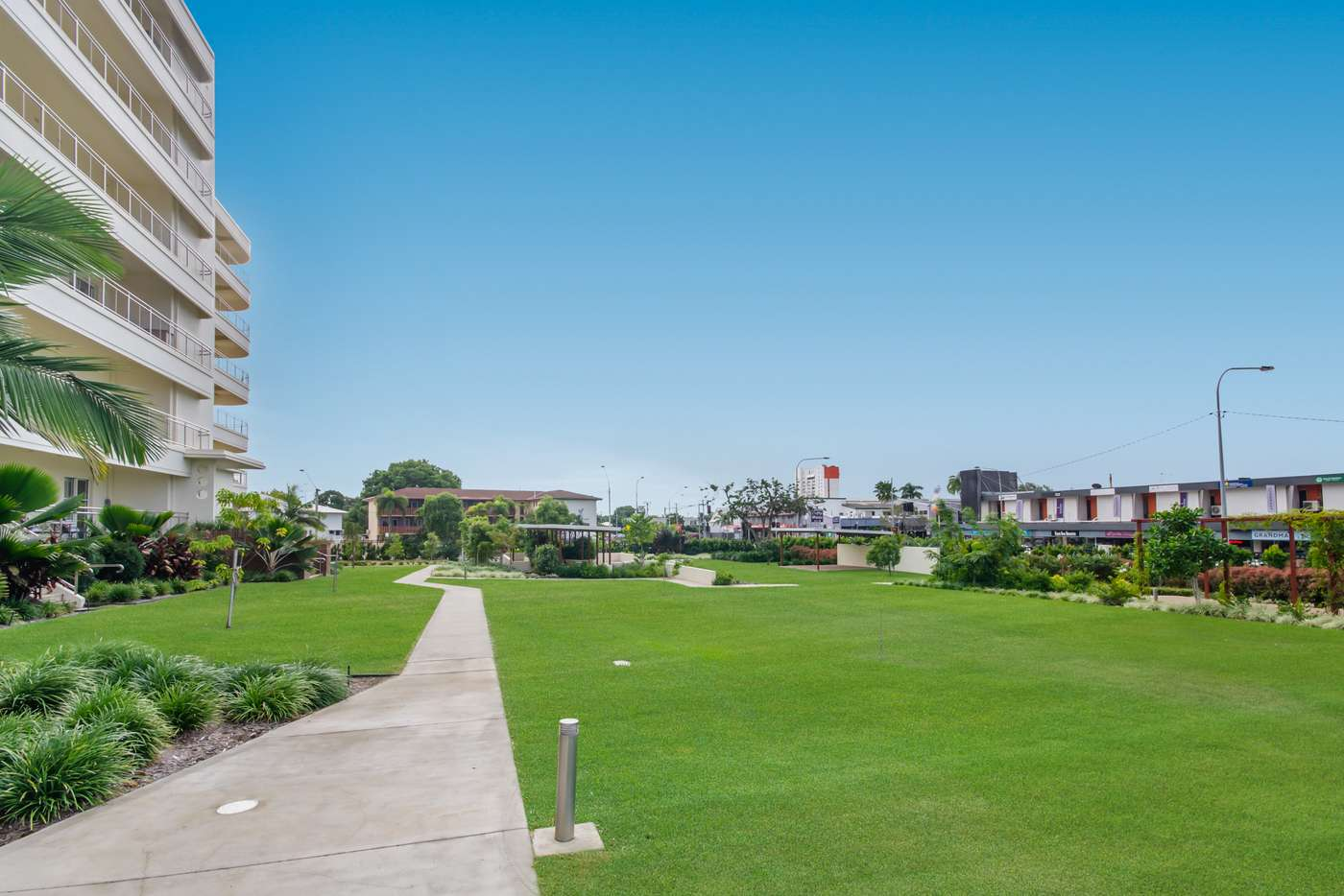 Main view of Homely apartment listing, 52/45 Gregory Street, North Ward QLD 4810