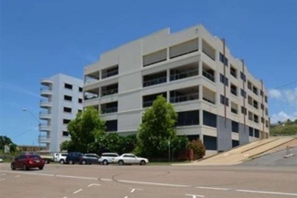 Second view of Homely apartment listing, 52/45 Gregory Street, North Ward QLD 4810