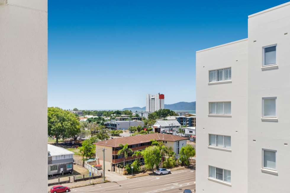Third view of Homely apartment listing, 52/45 Gregory Street, North Ward QLD 4810
