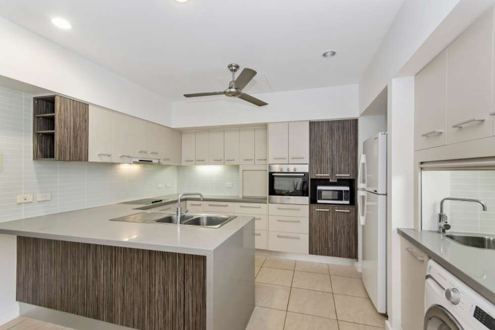 Fourth view of Homely apartment listing, 52/45 Gregory Street, North Ward QLD 4810