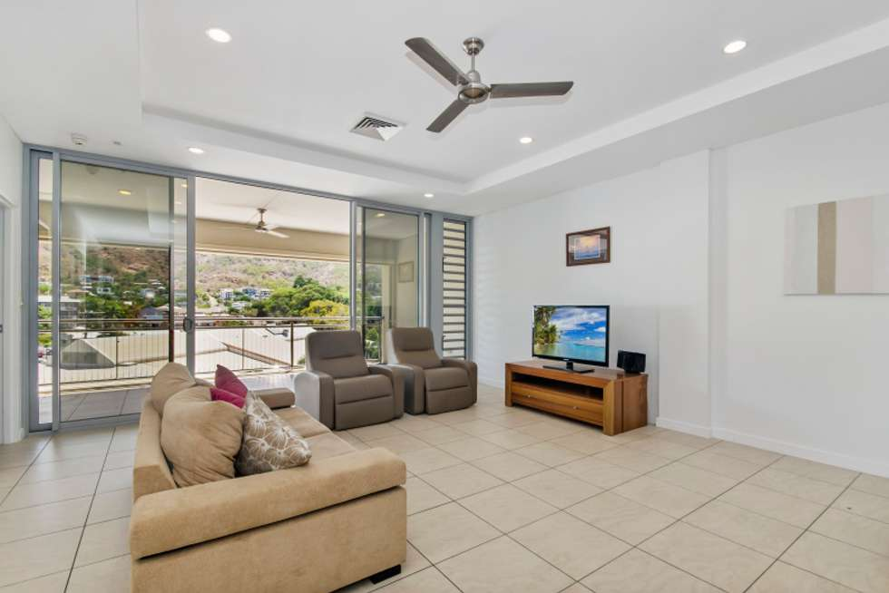 Fourth view of Homely apartment listing, 58/45 Gregory Street, North Ward QLD 4810