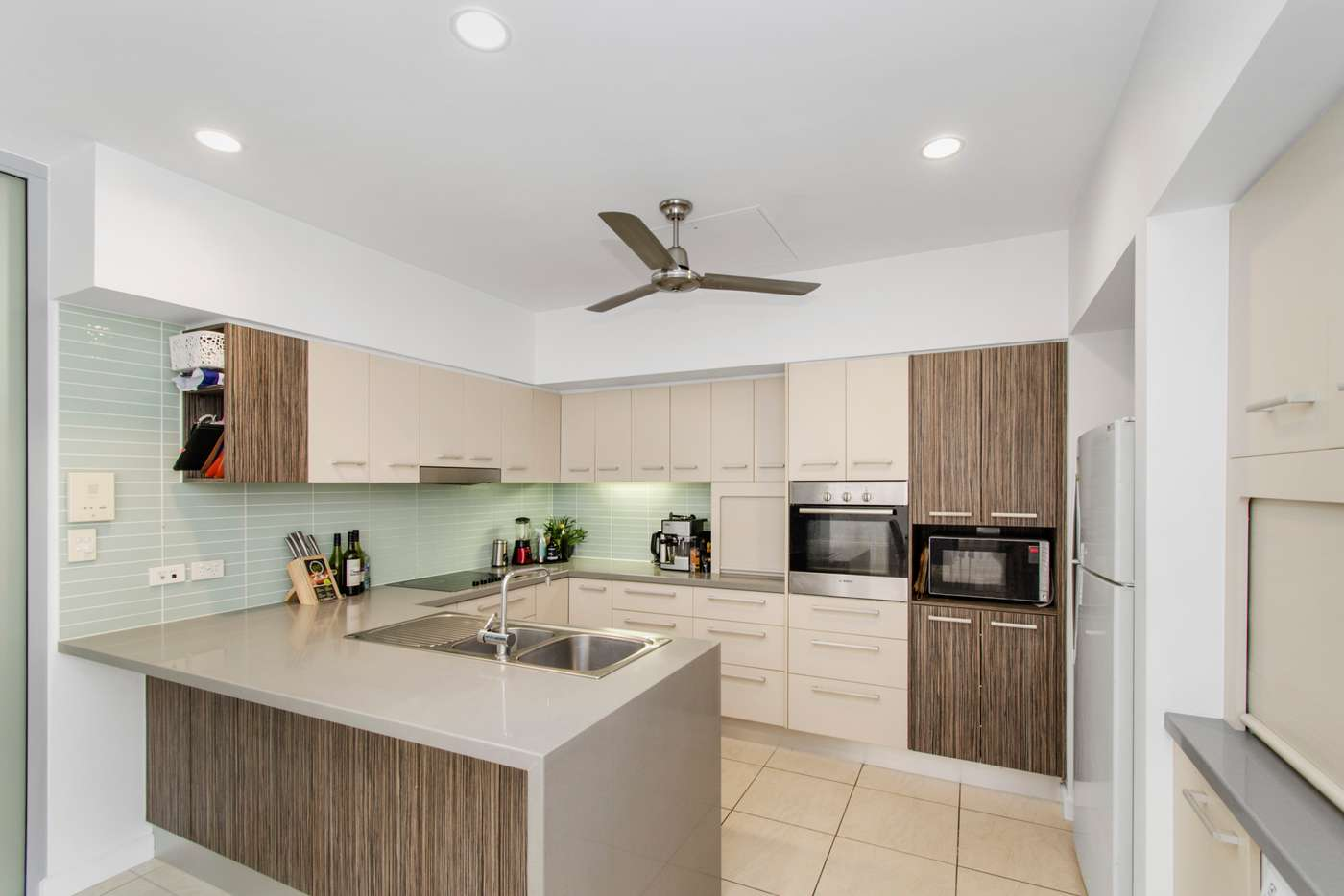 Sixth view of Homely apartment listing, 58/45 Gregory Street, North Ward QLD 4810