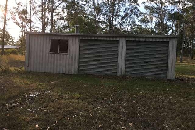 149/Lot 149 Franks Road, Blackbutt QLD 4314
