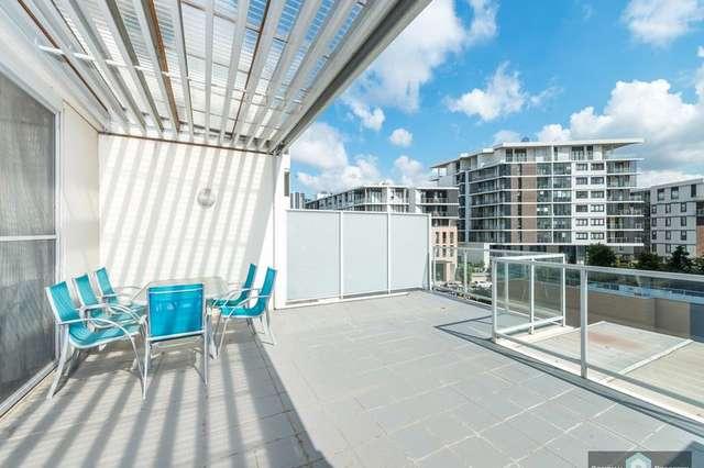 Building H/10-16 Marquet Street, Rhodes NSW 2138