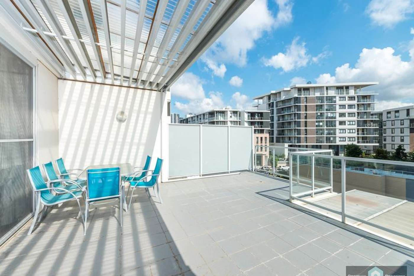 Main view of Homely apartment listing, Building H/10-16 Marquet Street, Rhodes NSW 2138