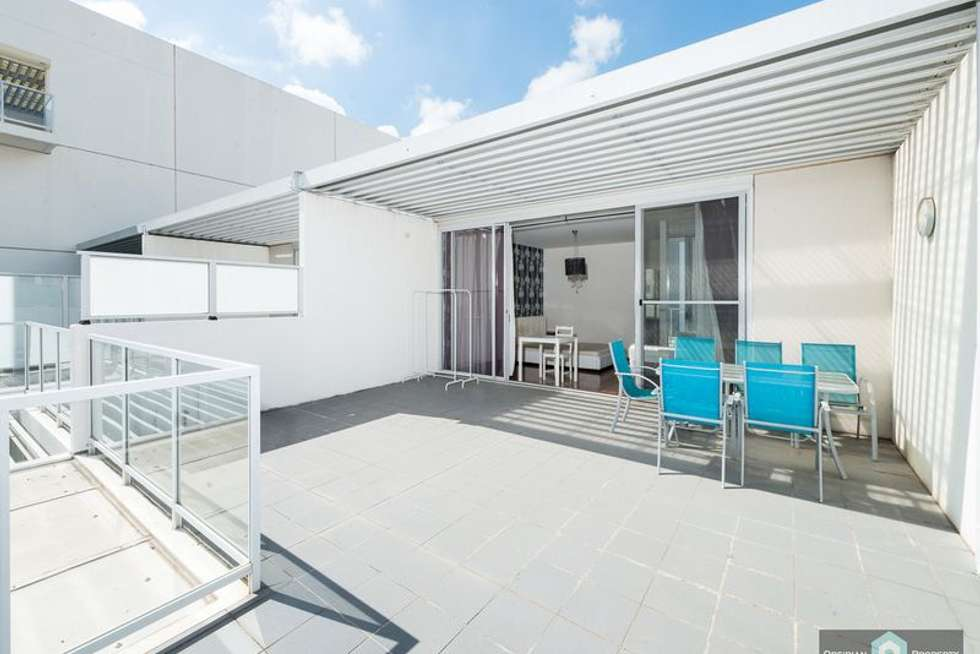 Third view of Homely apartment listing, Building H/10-16 Marquet Street, Rhodes NSW 2138