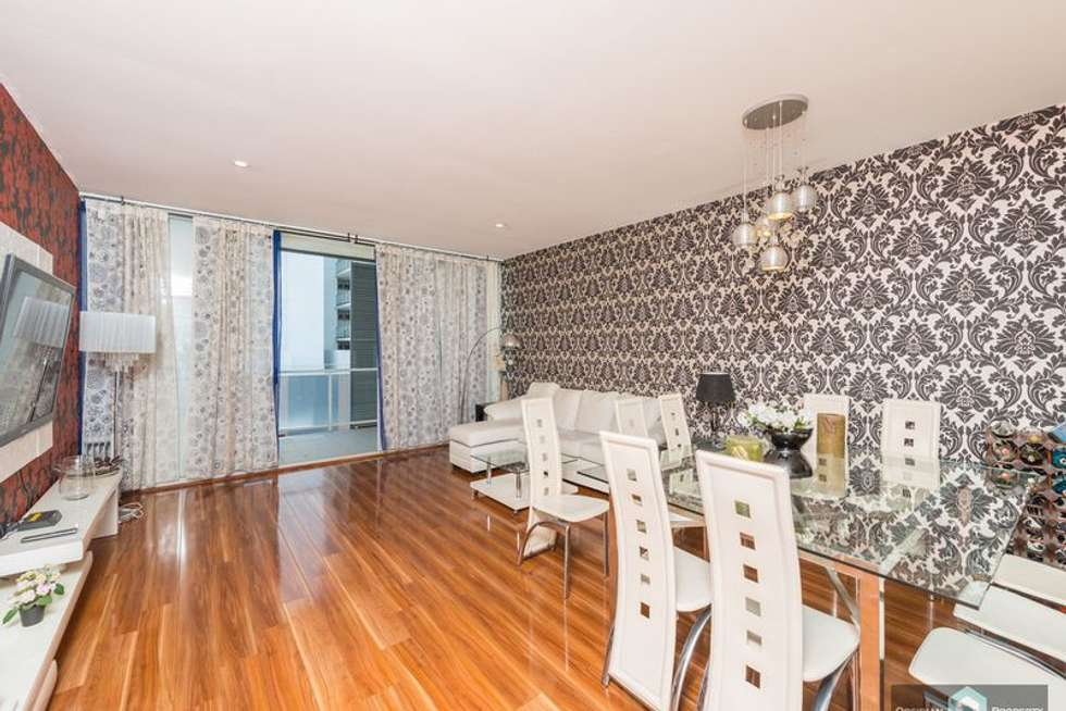 Fourth view of Homely apartment listing, Building H/10-16 Marquet Street, Rhodes NSW 2138