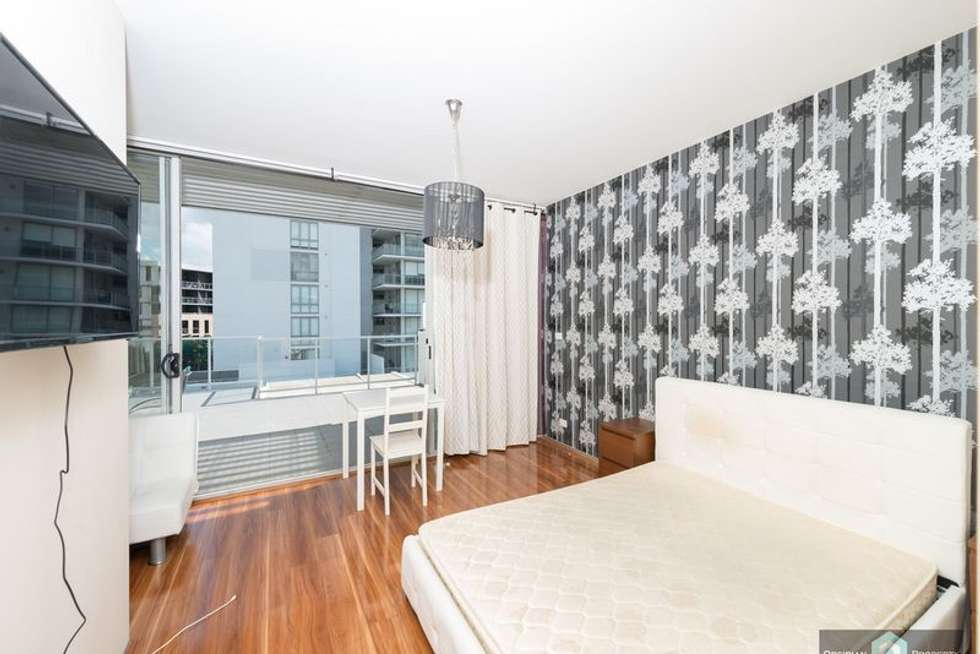 Fifth view of Homely apartment listing, Building H/10-16 Marquet Street, Rhodes NSW 2138