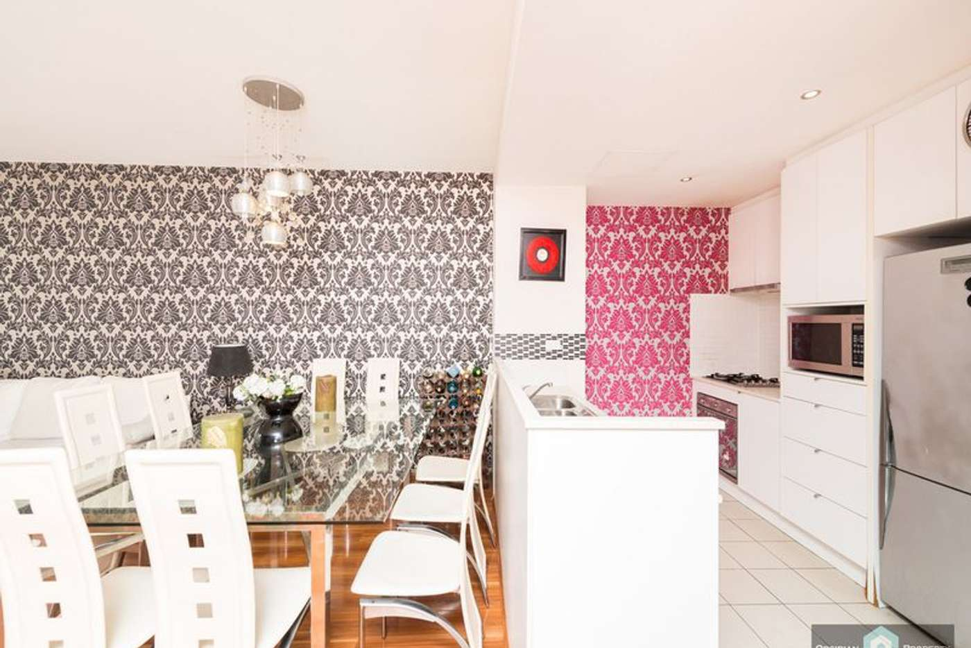 Sixth view of Homely apartment listing, Building H/10-16 Marquet Street, Rhodes NSW 2138