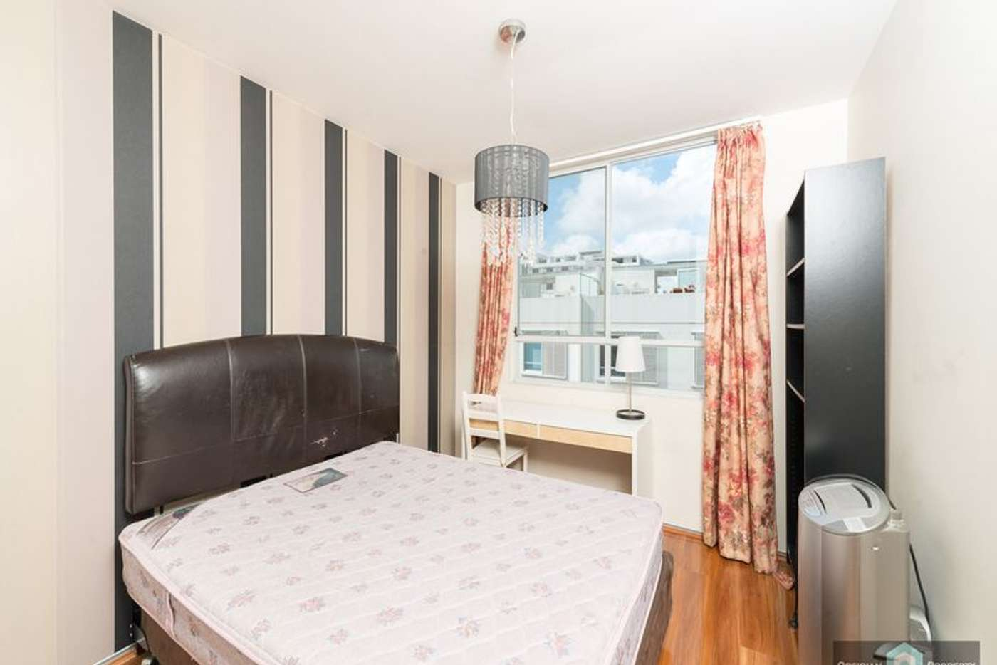 Seventh view of Homely apartment listing, Building H/10-16 Marquet Street, Rhodes NSW 2138