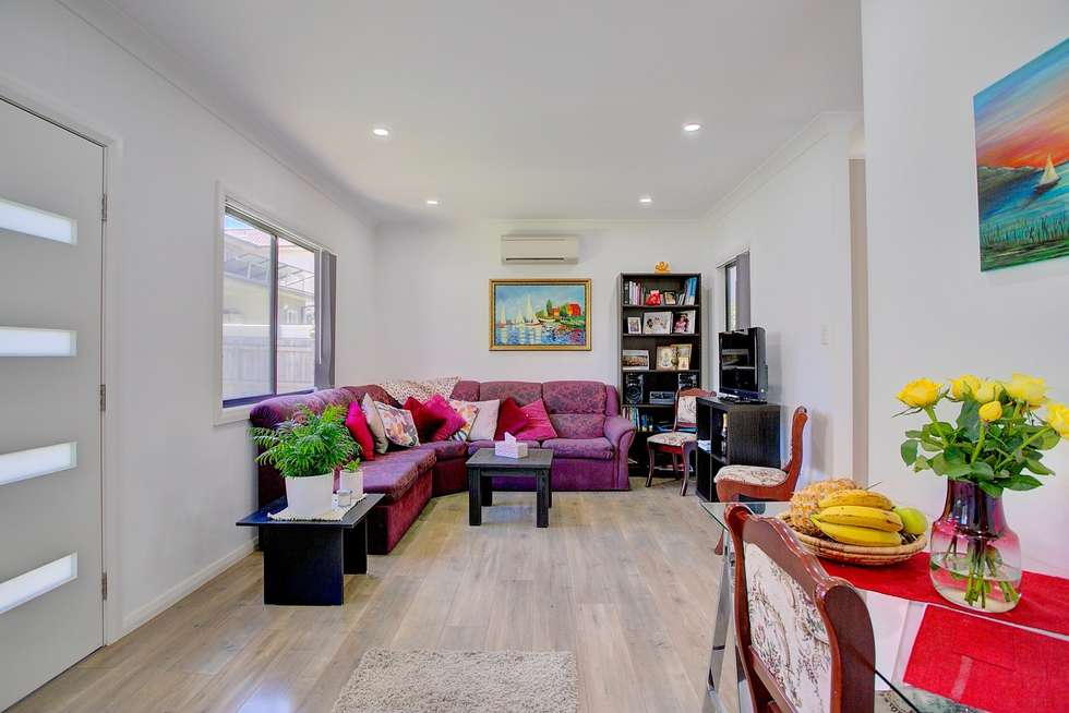 Third view of Homely villa listing, Granny flat/10A Wentworth Street, Greenacre NSW 2190