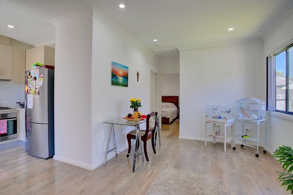 Fourth view of Homely villa listing, Granny flat/10A Wentworth Street, Greenacre NSW 2190