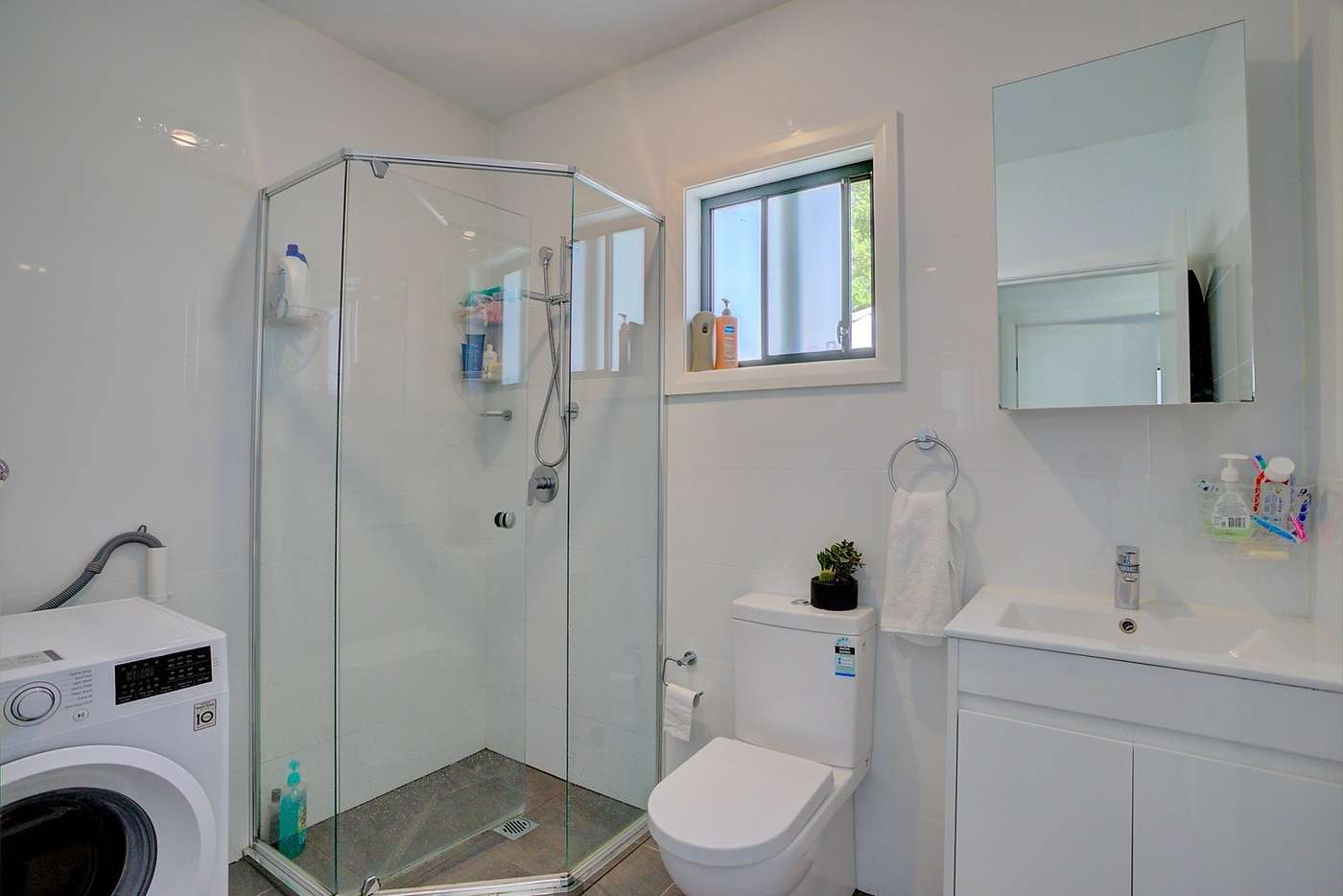 Seventh view of Homely villa listing, Granny flat/10A Wentworth Street, Greenacre NSW 2190