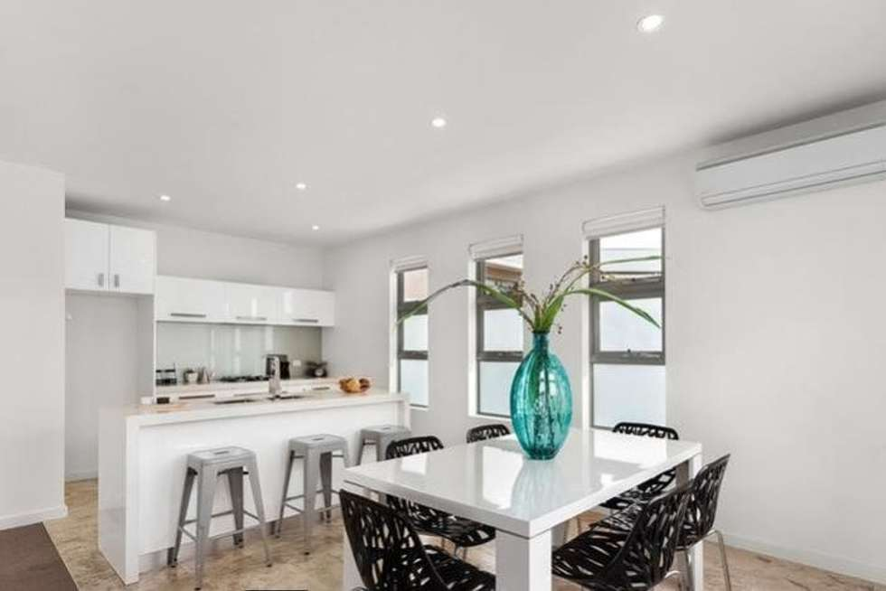 Second view of Homely townhouse listing, 32 Sydenham Street, Seddon VIC 3011