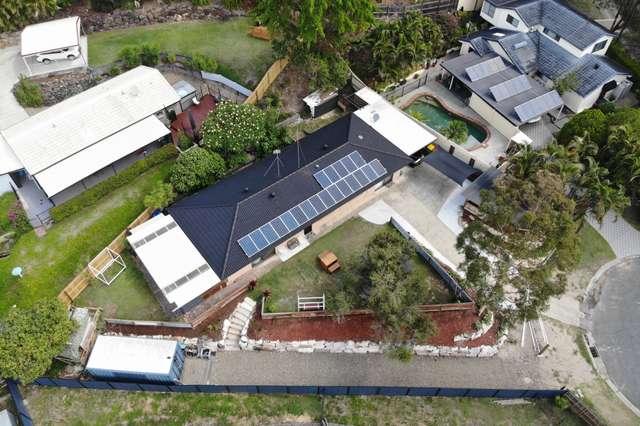 16 KAMBALDA COURT, Worongary QLD 4213