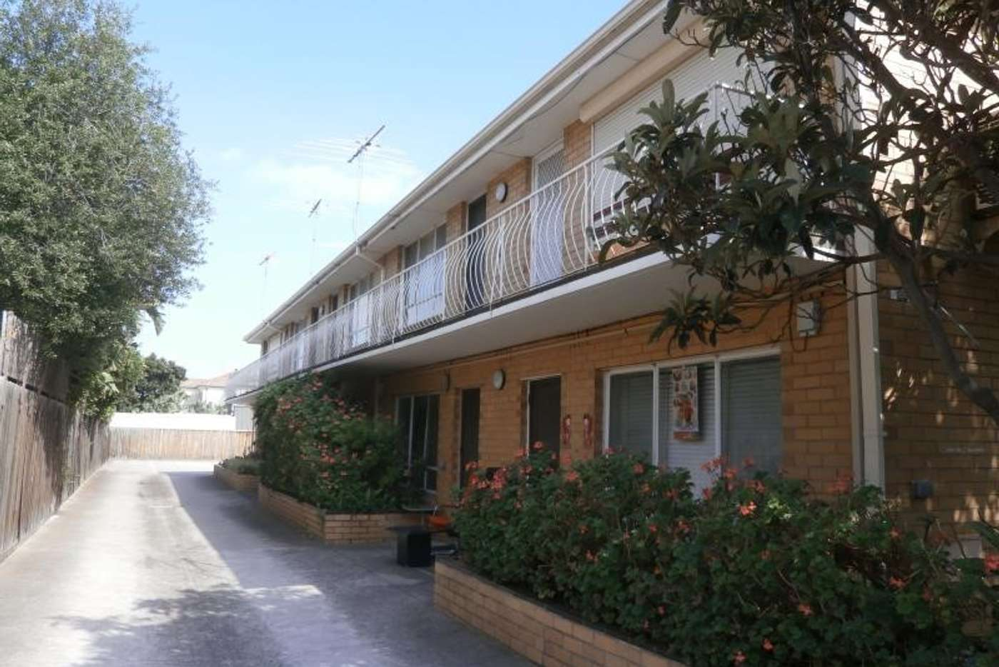 Main view of Homely unit listing, 2/22 Bishop Street, West Footscray VIC 3012