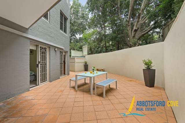 22/1 Harbourview Crescent, Abbotsford NSW 2046