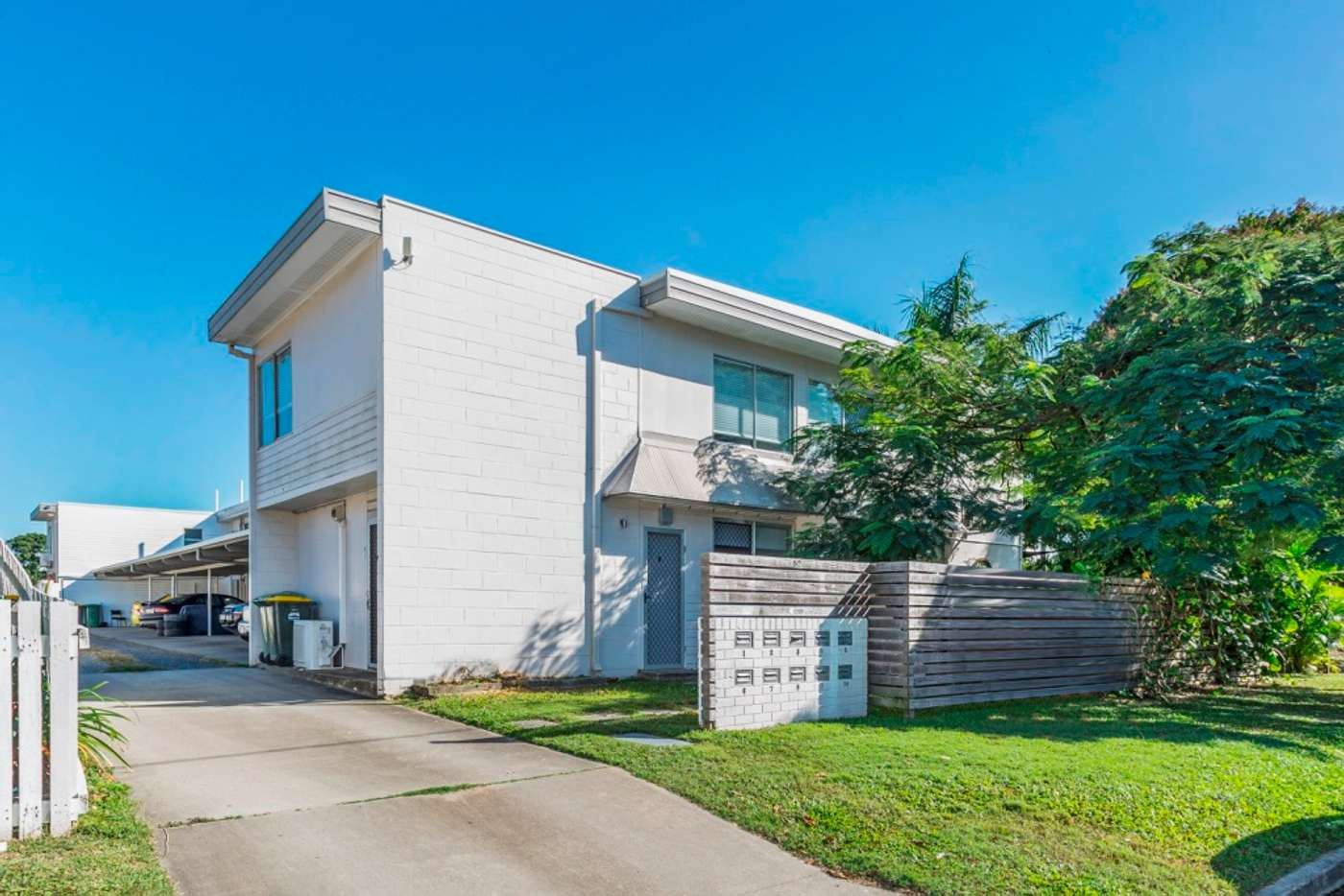 Main view of Homely unit listing, 1/52 Nelson Street, Mackay QLD 4740