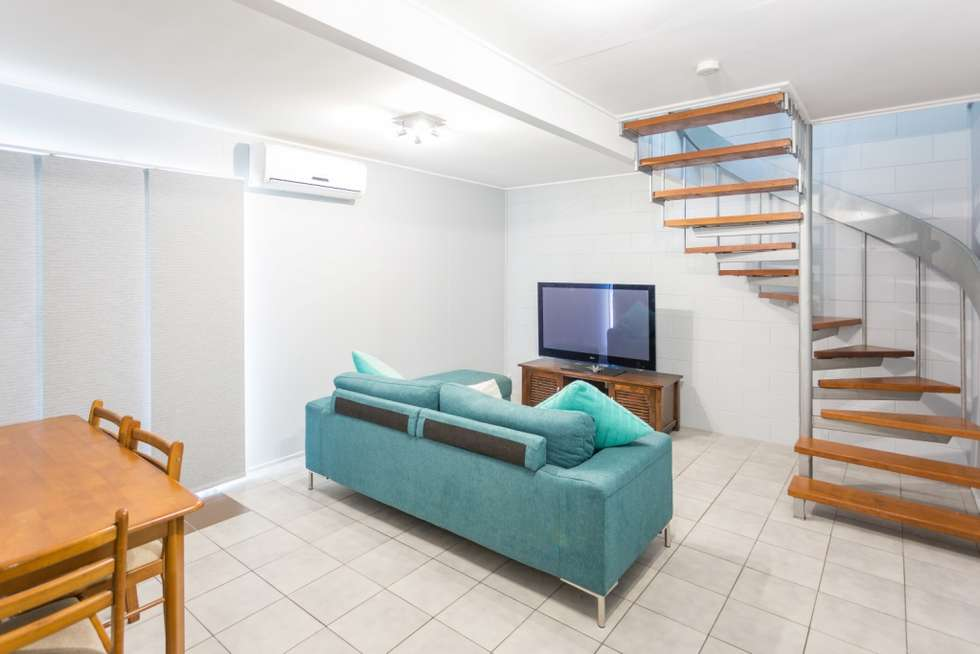 Second view of Homely unit listing, 1/52 Nelson Street, Mackay QLD 4740
