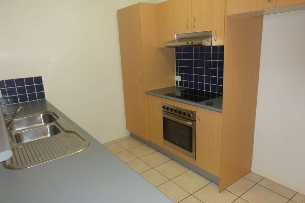 Second view of Homely unit listing, 4/18 Jellicoe Street, Coorparoo QLD 4151