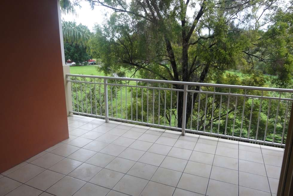 Fifth view of Homely unit listing, 4/18 Jellicoe Street, Coorparoo QLD 4151