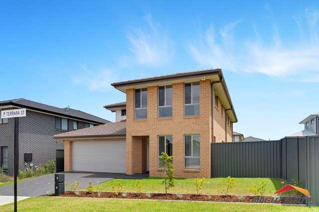 4 Terrara St, Rouse Hill NSW 2155