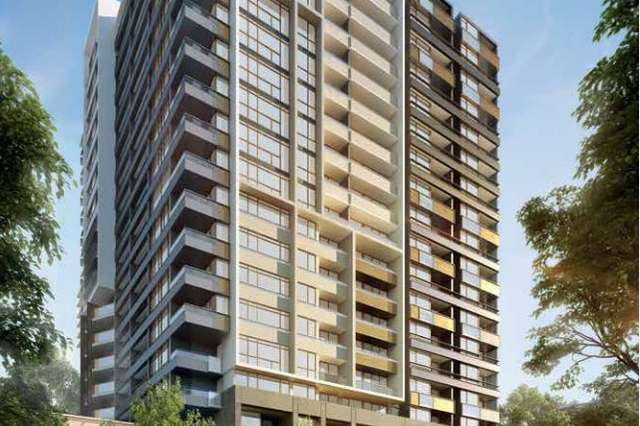 25 Coventry Street, Southbank VIC 3006