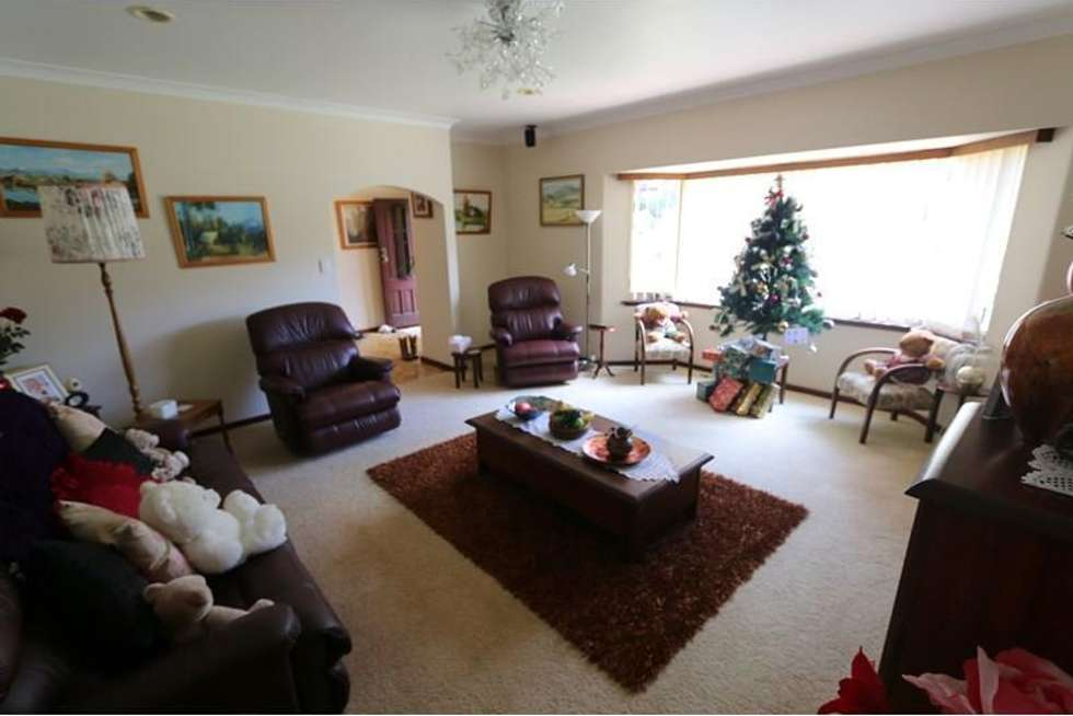 Fifth view of Homely house listing, Lot 35, 3 Stahl Place, Denmark WA 6333