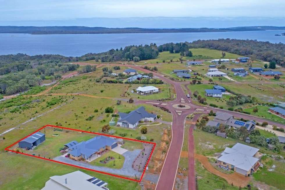 Second view of Homely house listing, 65 Beaufortia Gardens, Denmark WA 6333